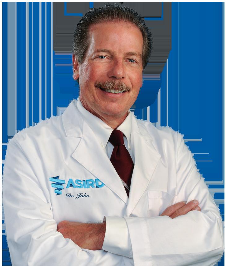 Dr. John Nicolette, DMD